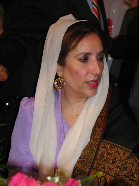 the concept of utopia by benazir bhutto in the book reconciliation islam democracy and the west In her book reconciliation: islam, democracy, and the west, written just before her assassination and published right after it, she argued that pakistan under military dictatorship had become an epicenter of an international terrorist movement that had two primary aims: first, the extremists aim to reconstitute the concept of the caliphate.