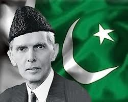 Qaid e Azam Mr Jinnah