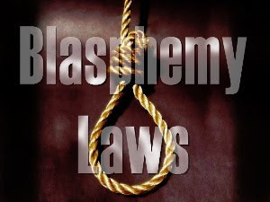 Blasphemy-Laws-In-Pakistan