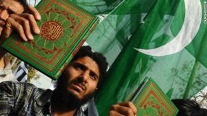 Pakistani Extremism
