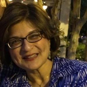 Ms Farahnaz Ispahani