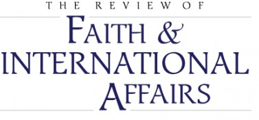 Faith & International Affairs